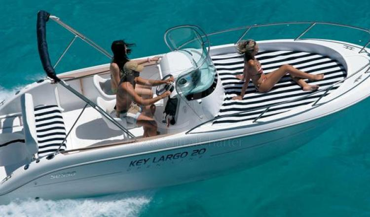 SESSA KEY LARGO 20