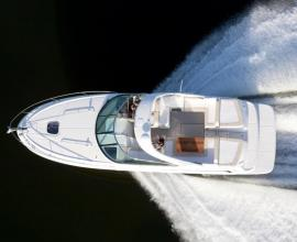 alquiler SEA RAY 37