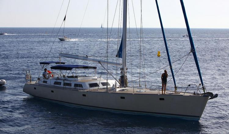 VOYAGER DREAMS 70FT