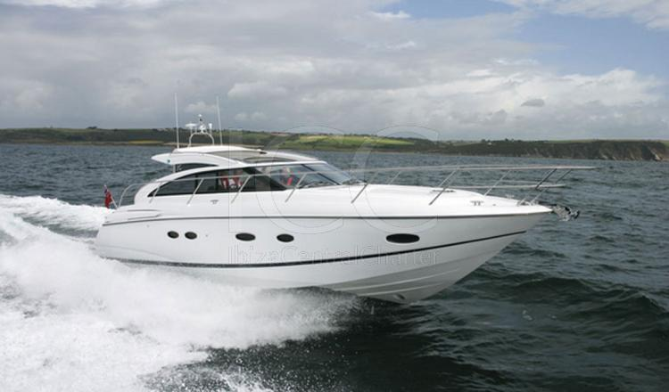 PRINCESS V42 SL