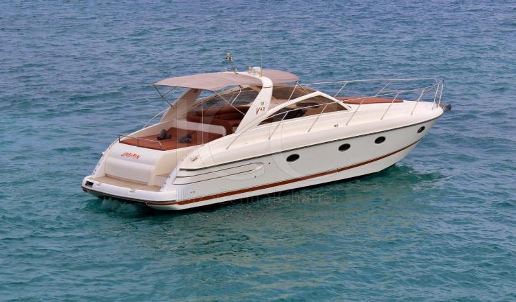 PRINCESS V42 OPEN