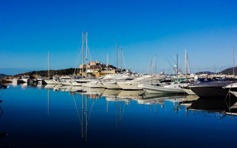 Marina Botafoch Ibiza is renamed Botafoc Ibiza