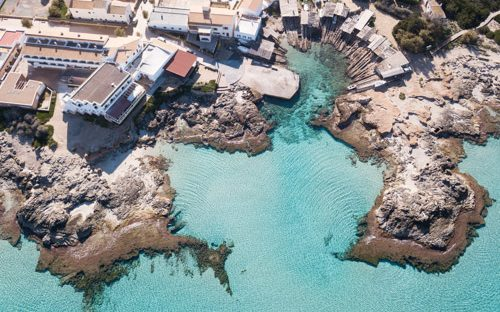 ROUTES TO NAVIGATE IBIZA AND FORMENTERA (PART 2)
