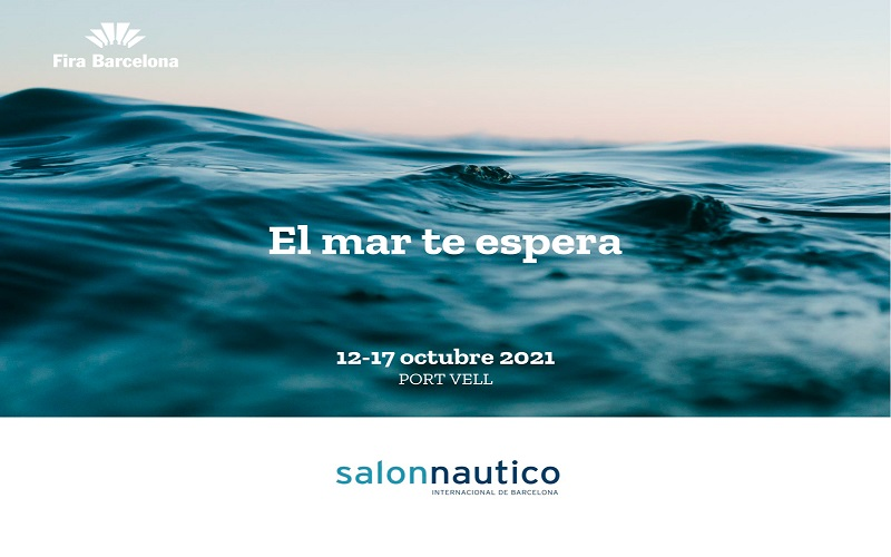 SALÓN NÁUTICO INTERNACIONAL DE BARCELONA 2021